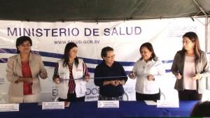 Nota Salvador clinica VICITS