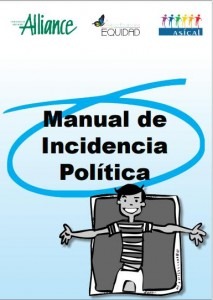 para manual incid poli