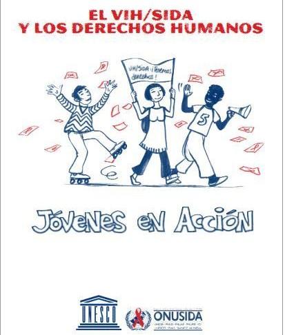 El vih/sida y los derechos humanos