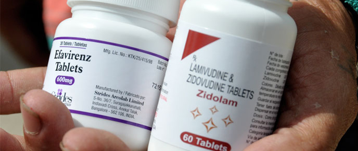 Situación de medicamentos esenciales con riesgo de desabastecimiento en países suramericanos