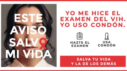 Con novedoso spot comenzó la Campaña VIH/SIDA 2018 del Minsal